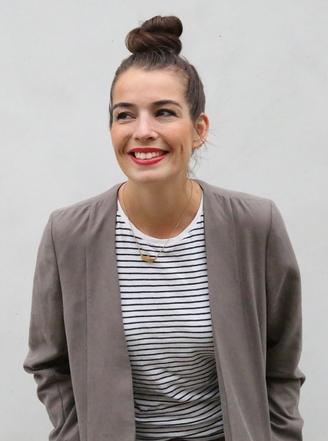 Rebekka Dornhege Reyes