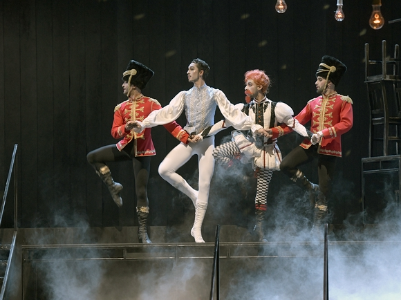 Moskau Tscherjomuschki