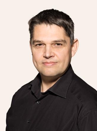 Christoph Nagler