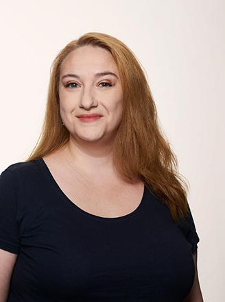 Nadine Trefzer