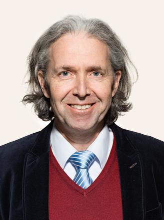 Norman Warmuth