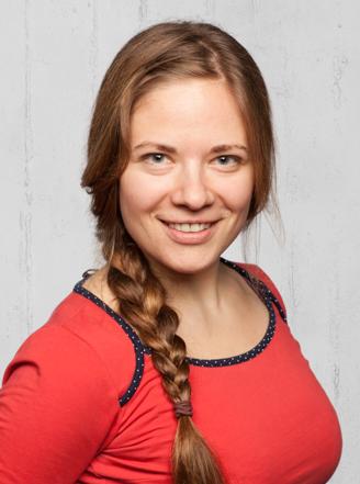 Sonja Trebes