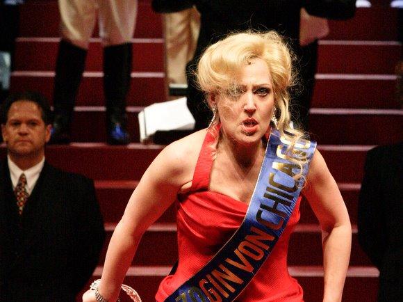 Die Herzogin von...