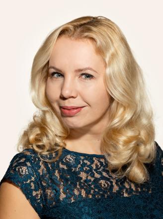 Ewa Stachurska