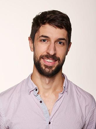 Martin Sotelo