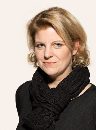 Kerstin Turley