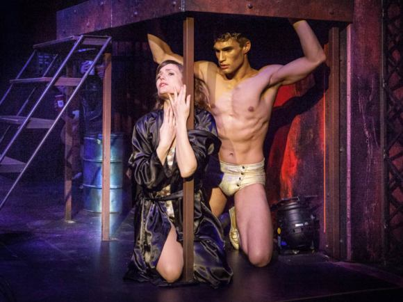 The Rocky Horror Show...