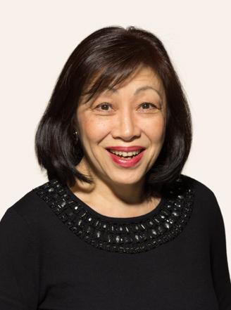 Noriko Ogawa-Yatake